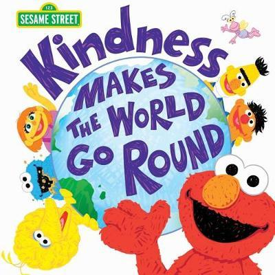 Kindness Makes the World Go Round by Craig Manning