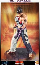 "Tekken: Jin Kazama (Tekken 5 Ver.) - 19"" Statue"