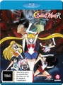 Sailor Moon R: The Movie on Blu-ray