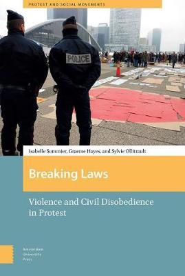 Breaking Laws by Isabelle Sommier