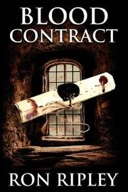 Blood Contract by Scare Street