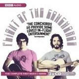 Complete First BBC Radio 2 Series (3CD) by Flight of the Conchords