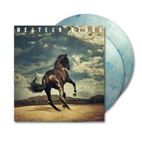 Western Stars (Coloured Vinyl) by Bruce Springsteen image