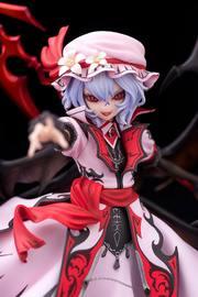 Touhou Project: 1/8 Remilia Scarlet - PVC Figure image