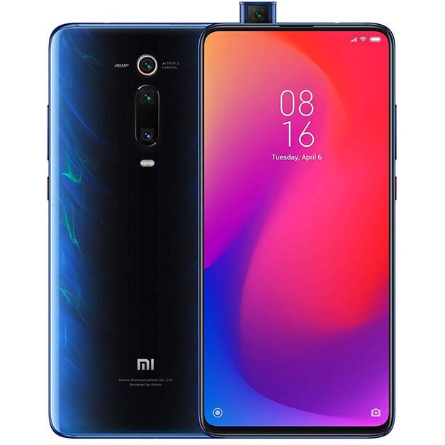 Xiaomi: Mi 9T Pro (Redmi K20 Pro) Dual SIM Smartphone 6GB+128GB - Glacier Blue