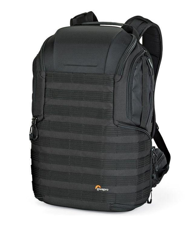 Lowepro: ProTactic BP 450 AW II - Camera & Laptop Backpack (Black)