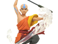 "Avatar - The Last Airbender: Aang - 11"" Gallery PVC Statue"