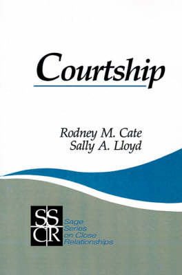 Courtship by Rodney M. Cate image