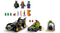 LEGO Batman: Batman vs. The Joker: Batmobile Chase - (76180)