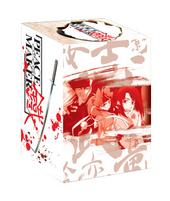Peacemaker - Vol 1 & Collector's Box on DVD