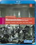 Mussorgsky: Khovanshchina by Bavarian State Orchestra