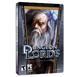 Dungeon Lords Collector's Edition for PC Games
