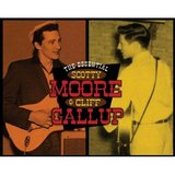 The Essential Scotty Moore & Cliff Gallup by Scotty Moore/Cliff Gallup