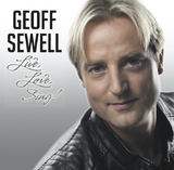 Live, Love, Sing! by Geoff Sewell