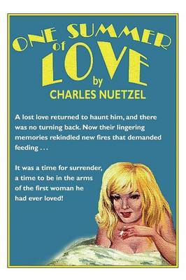 One Summer of Love by Charles Nuetzel image