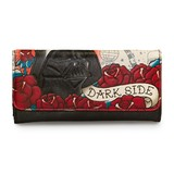Loungefly Star Wars Darth Vader Tattoo Wallet