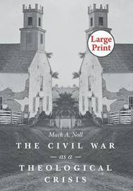 The Civil War as a Theological Crisis image