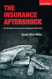 The Insurance Aftershock by MS Sarah Miles