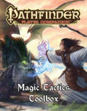 Pathfinder RPG: Player Companion - Magic Tactics Toolbox