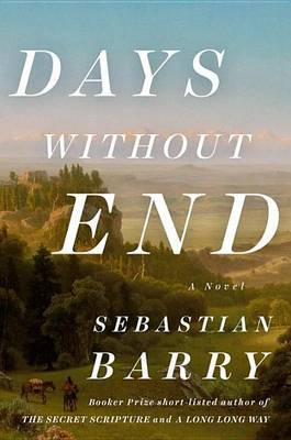 Days Without End by Sebastian Barry image