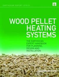 Wood Pellet Heating Systems by Dilwyn Jenkins image