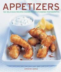Appetizers by Christine Ingram