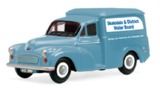 Hornby: Skaleautos - Morris Water Minor Van