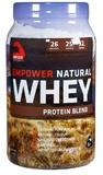 Limitless: Empower Protein Powder Natural Blend - Indulgent Dutch Chocolate (1kg)