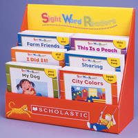 Sight Word Readers Box Set by Scholastic Inc