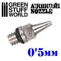Airbrush Nozzle 0.5mm