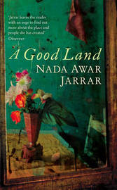A Good Land by Nada Awar Jarrar image