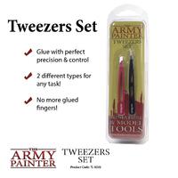 Army Painter Tweezers Set