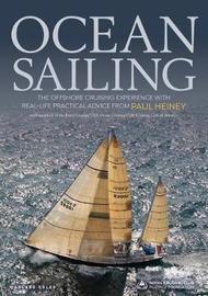 Ocean Sailing by Paul Heiney