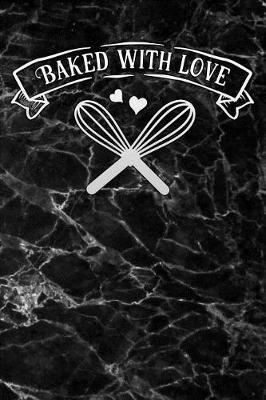 baked with love by Fav Recipes Publishers
