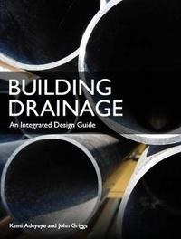 Building Drainage by Kemi Adeyeye image