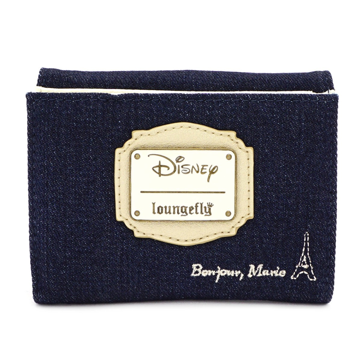 Loungefly: Aristocats - Marie Denim Purse image