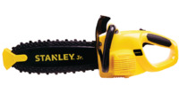Stanley Jr - Battery Operated Chain Saw