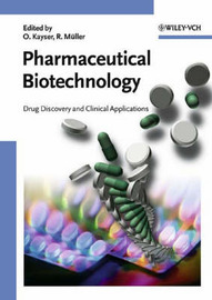 Pharmaceutical Biotechnology: Drug Discovery and Clinical Applications image