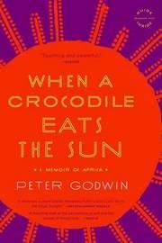 When a Crocodile Eats the Sun by Peter Godwin