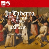 In Taberna: Medieval Songs and Dances by Corte Antica