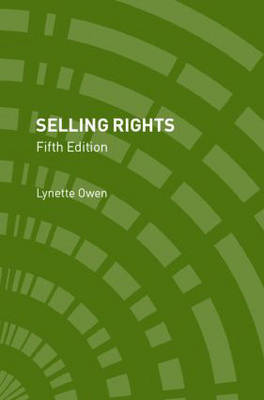 Selling Rights by Lynette Owen