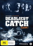 Deadliest Catch - Season 7 on DVD