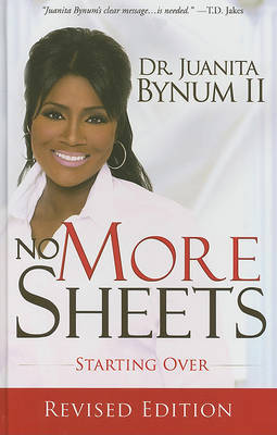 No More Sheets by Juanita Bynum image