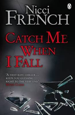 Catch Me When I Fall by Nicci French image