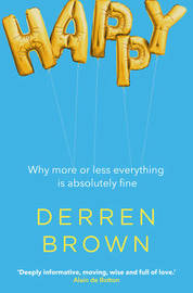 Happy by Derren Brown