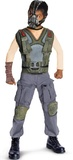 Dark Knight Rises: Bane Deluxe Costume - (Medium)