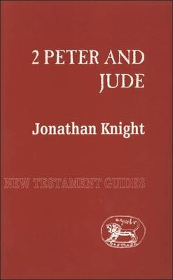 2 Peter and Jude by Jonathan Knight image
