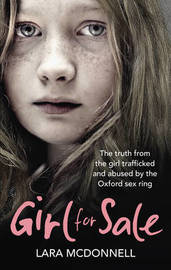 Girl for Sale by Lara McDonnell