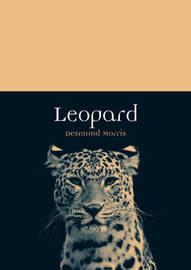 Leopard by Desmond Morris