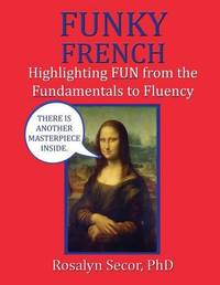 Funky French by Rosalyn Secor image